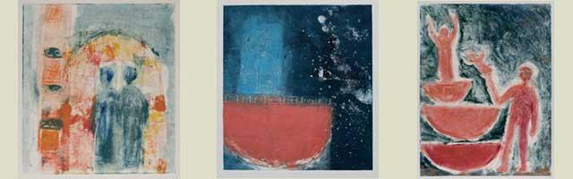 Ruth Gendler Art